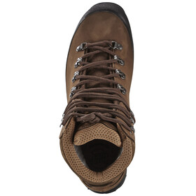 Hanwag Nazcat - Chaussures Homme - marron